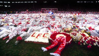Hillsborough remains the worst stadium tragedy in British history. In addition to the 96 deaths, 766 people were injured after fans became trapped behind metal barriers.