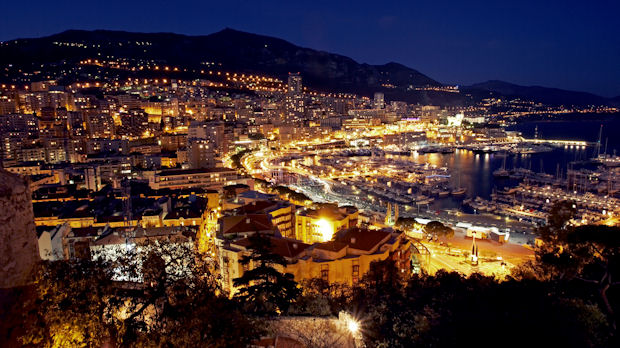 Monte Carlo and other rich playgrounds are seen as tax havens (Getty)
