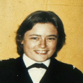 WPC Yvonne Fletcher was shot dead in 1984 while policing a demonstration outside the Libyan embassy in London.