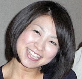 Hiroko Nakamura is a