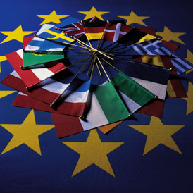 As France and Germany push for sanctions for eurozone members that break borrowing limits, Channel 4 News can reveal that both countries are among the worst offenders (Getty)