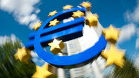 Ratings agency warns of entire eurozone downgrade (Getty)