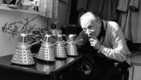 William Hartnell back in the day (1960s)