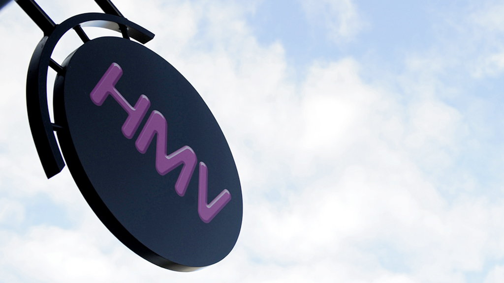 HMV's administrators have bowed to public pressure and will accept gift cards and vouchers at the collapsed music chain.