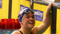 Ellie Simmonds - Getty