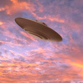 UFO (G)