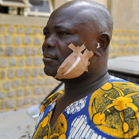 Nigeriaâ??s Christians face a grim New Year (reuters)