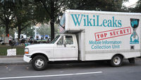 Are the wheels coming off WikiLeaks? (Getty)