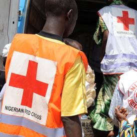 Nigeria bomb and gun attacks leave 'dozens dead'. (Getty)