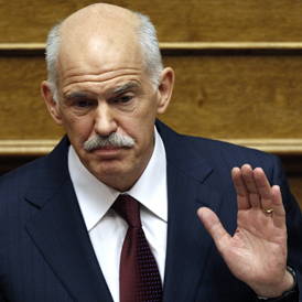 Pressure on Greece to seal unity coalition.