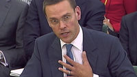 News International executive chairman James Murdoch faces MPs again over hacking allegations at the company (Reuters)