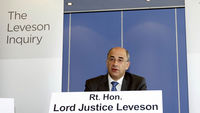 'Why I'm giving evidence at the Leveson inquiry' (Reuters)