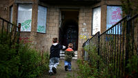 Bishops criticise the governments plans for welfare reform in The Observer (Image: Getty)