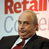 Philip Green (R)
