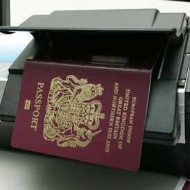 civil servants from across Whitehall and workers in embassies overseas are being drafted in to work as border staff (Reuters)