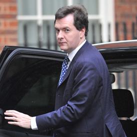 George Osborne - Reuters