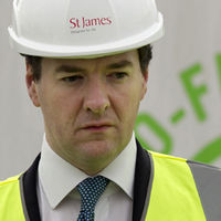 George Osborne plans boost for parents amid economy gloom (Reuters)