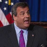 NJ Governor Chris Christie NOT entering the race (Reuters)