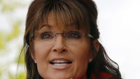 Sarah Palin will not seek the Republican US presidential nomination in 2012, ending months of speculation and leaving the Republican field largely settled (Reuters)