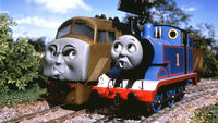 HIT Entertainment said Christmas is a consistent storyline in Thomas and Friends DVDs
