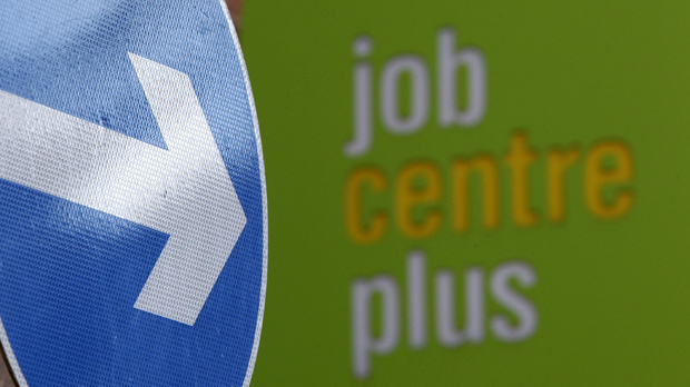 Unemployment hits 17-year high (Getty)
