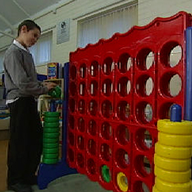 Thousands of vulnerable children and families are being left without access to vital services because of the government cuts, according to one of the country's biggest children's charities.