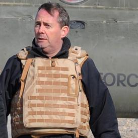 Liam Fox resigns as Defence Secretary (Reuters)