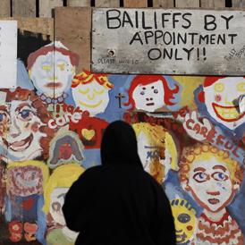 Dale Farm (Reuters)