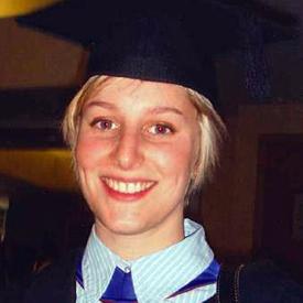Joanna Yeates