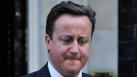 UK Prime Minister David Cameron (Reuters)