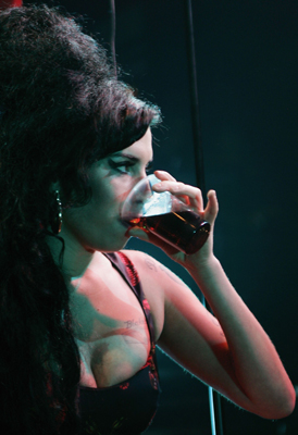 How will we remember Amy Winehouse? (Getty)