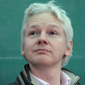 Julian Assange could be extradited within days. (Getty)