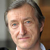 Julian Barnes, shortlisted for The Sense of an Ending