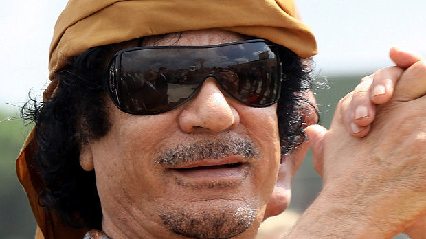 The Gaddafi regime may not be the only casualty of events over the past six months. Africa's most powerful nations may have been compromised by their dealings with Libya (Getty)