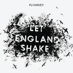 Let England Shake.