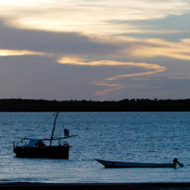 Channel 4 News understands that the incident took place in Lamu, a popular tourist destination on the Kenyan coast.