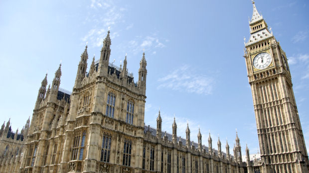 Houses of Parliament (Getty)