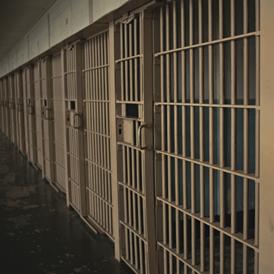 Jail (Getty)
