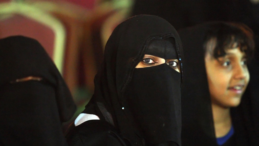 The Rights of Women in Saudi Arabia Essay - Part 2