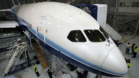 As Boeing rolls out its 787 Dreamliner, Channel 4 News asks if the new aircraft is truly