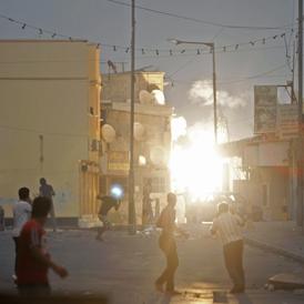 Manama - Reuters