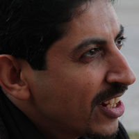 Abdulhadi al-Khawaja (Picture courtesy of Frontline Defenders)
