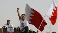 Human rights crisis in Bahrain 'not over'