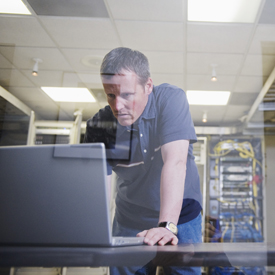 Is the IT sector ignoring older workers? (G)