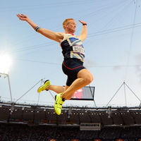 Greg Rutherford (Getty)