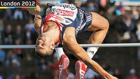 The withdrawal of lottery funding from Robbie Grabarz has spurred the high jumper to a run of performances that have placed him joint-second in the world rankings.