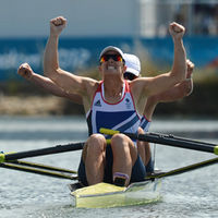 Rowing and cycling, two of Britain's most successful Olympics sports of recent Games are among the best-funded (Getty)