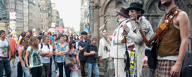Edinburghs Fringe Festival has introduced the world to a huge range of acting and comic talent in its 64-year history. But is its size now preventing new performers from breaking through?