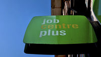 Unemployment falls by 46,000 between April and June to 2.56 million, according to the Office of National Statistics (ONS). Much of the fall was recorded in London, suggesting an Olympics boost.