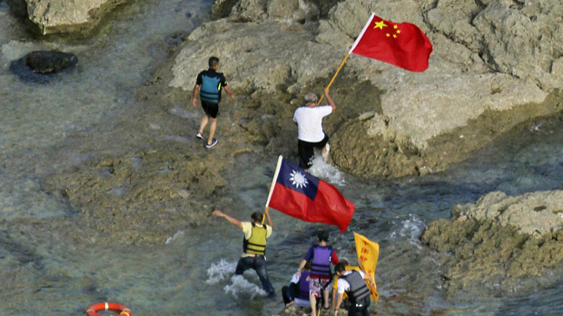 nationalism in china and japan essay Chinese nationalism is the form of nationalism in china which asserts that the chinese people are a nation and promotes the japan, which invaded china in 1931.